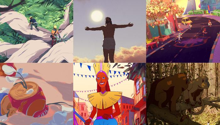 Annecy 2018 : Cent ans de cinéma d'animation brésilien en 100 minutes