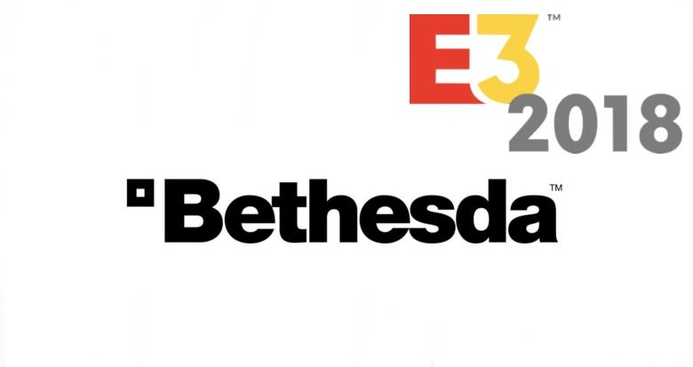 Bethesda : résumé de la conférence E3 2018