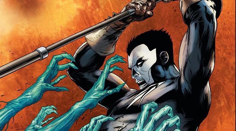 [Review] Intégrale Shadowman de Bliss dépasse le Docteur Strange