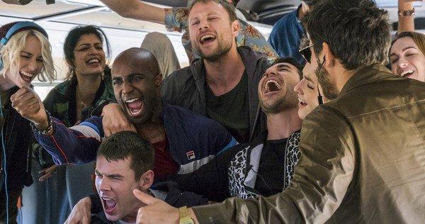 Critique «Sense8» – épisode final (Netflix) : l'amour triomphe toujours