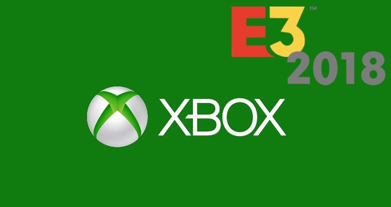 Xbox : résumé de la conférence E3 2018