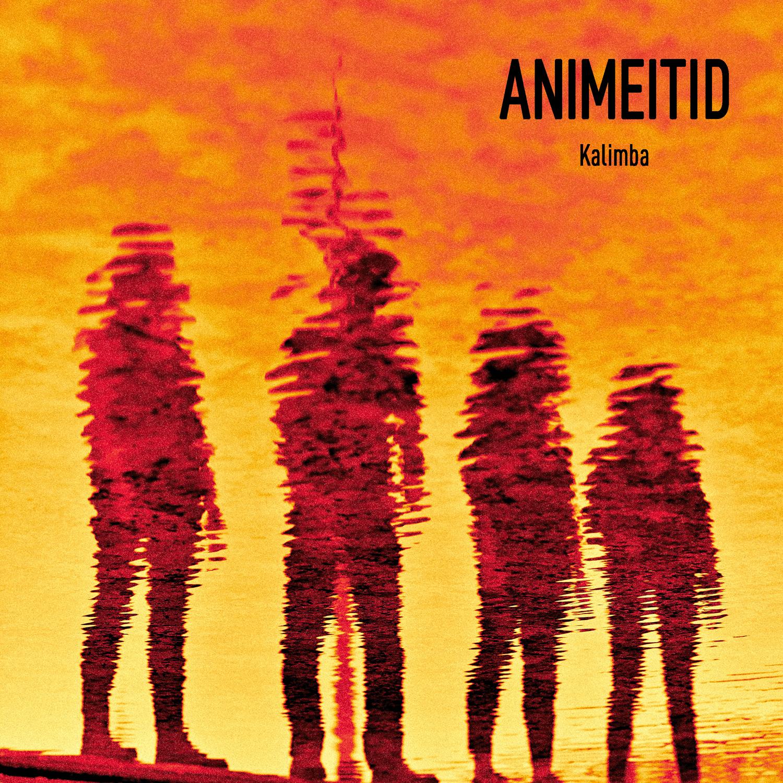 ANIMEITID - Kalimba