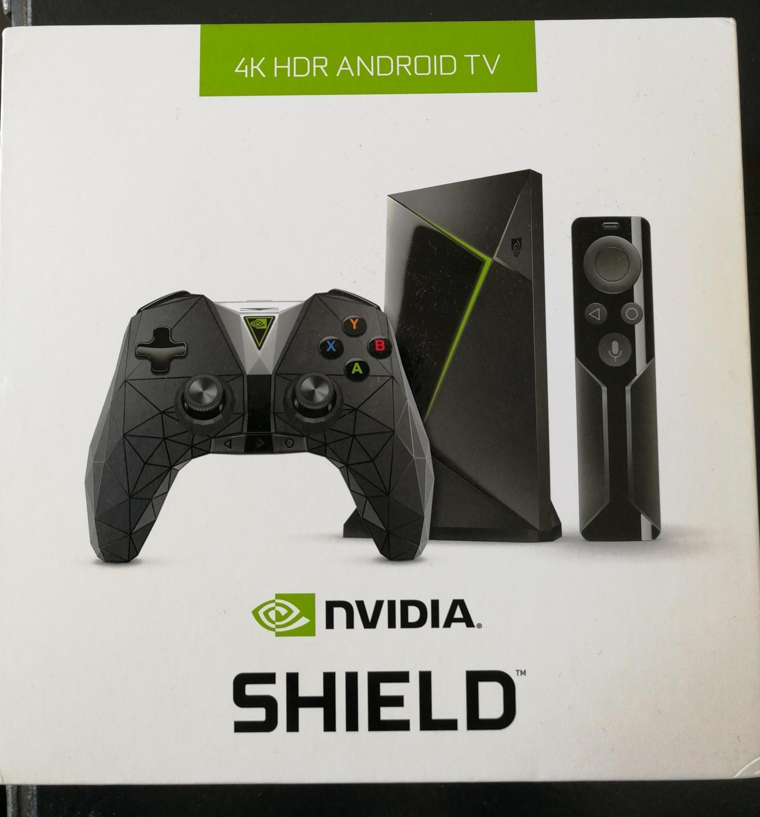 Box Shield