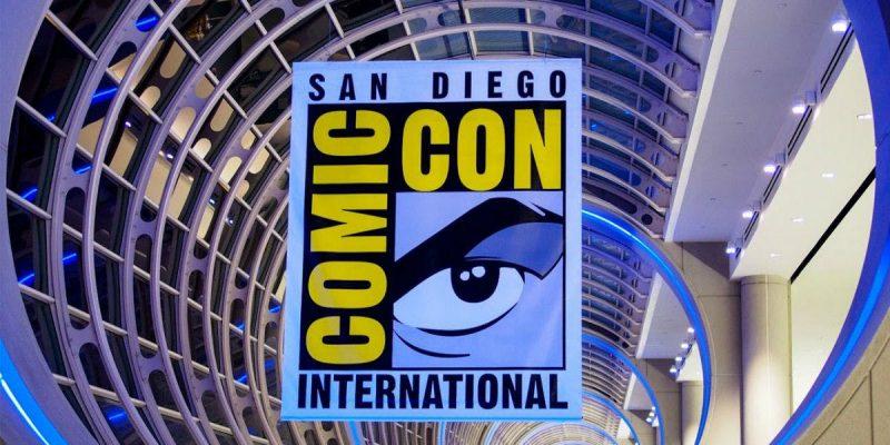 Comic Con de San Diego