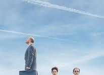 Critique « Jetlag » au théâtre des Lucioles