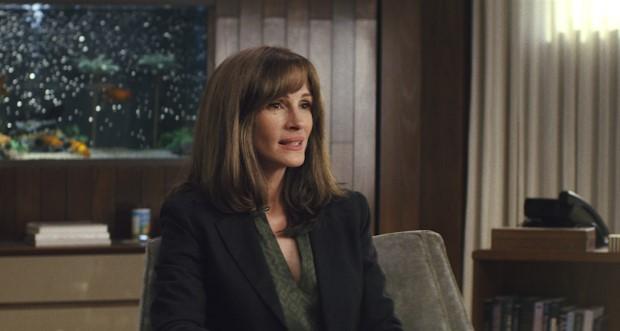 Amazon dévoile le teaser de « Homecoming », la nouvelle série avec Julia Roberts !