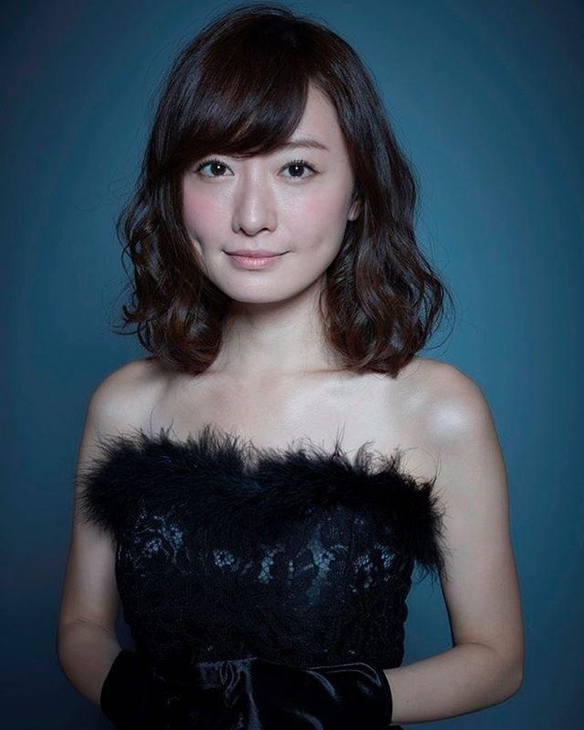 Matsumoto Marika