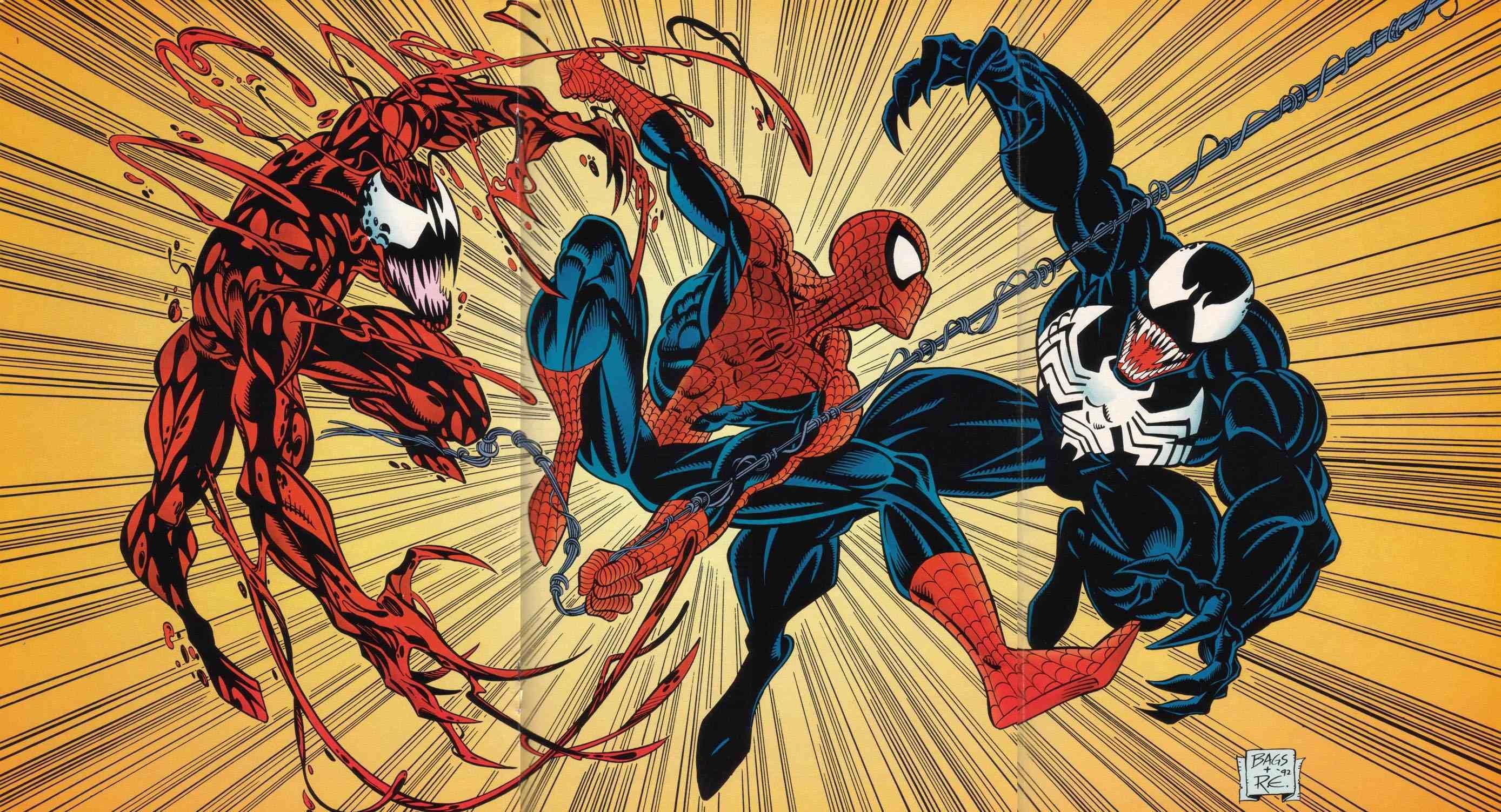 Venom, bientôt au cinéma, déjà en librairie