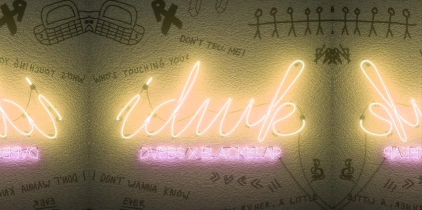 Découvrez le remix de « IDWK » par le duo canadien Loud Luxury !