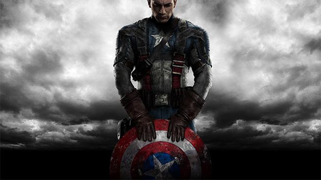 Le blason de Captain America sera redoré dans Avengers 4