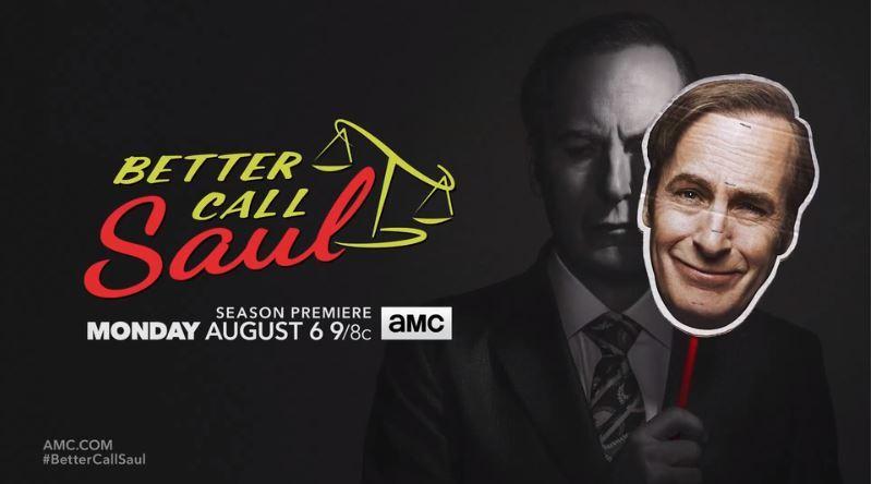 « Better Call Saul» : la saison 4 commence dès aujourd'hui !