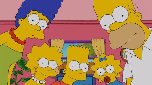Une suite est (enfin) annoncée pour «Les Simpson, le Film» !
