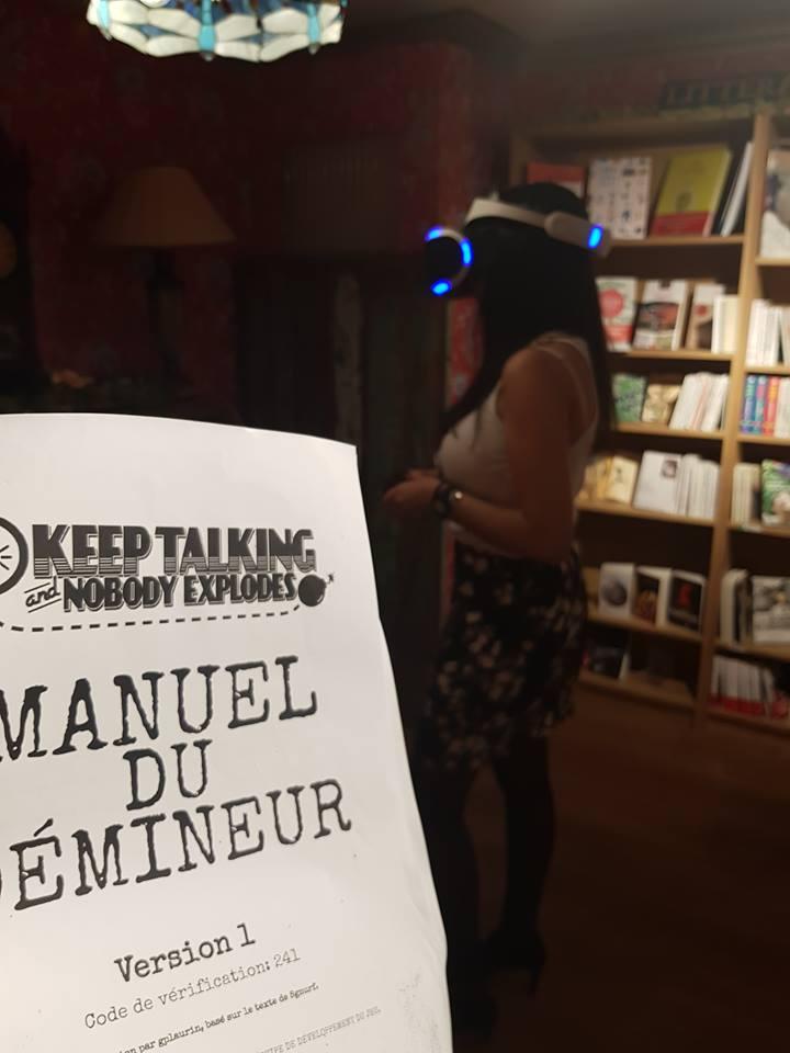 Fool's Paradise Le Renard Doré/Kana