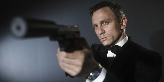 Daniel Craig jouera un détective pour Rian Johnson