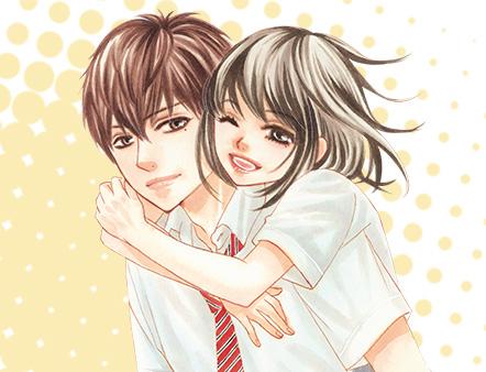 Le manga Le fil du destin bientôt sur grand écran au Japon ?