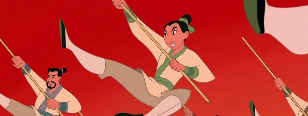 « Mulan » : que nous réserve l'adaptation du film en live action de Disney ?