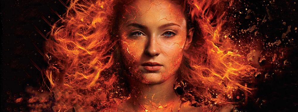 De nouvelles photos pour le reshoot de Dark Phoenix !