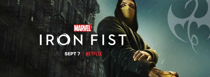 Ouverture d'Iron Fist Saison 2 : c'est l'heure de se remettre en jambes !