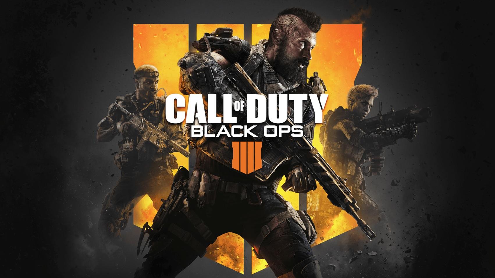 Call of Duty, jeu, sortie, PS4, PC, XOne