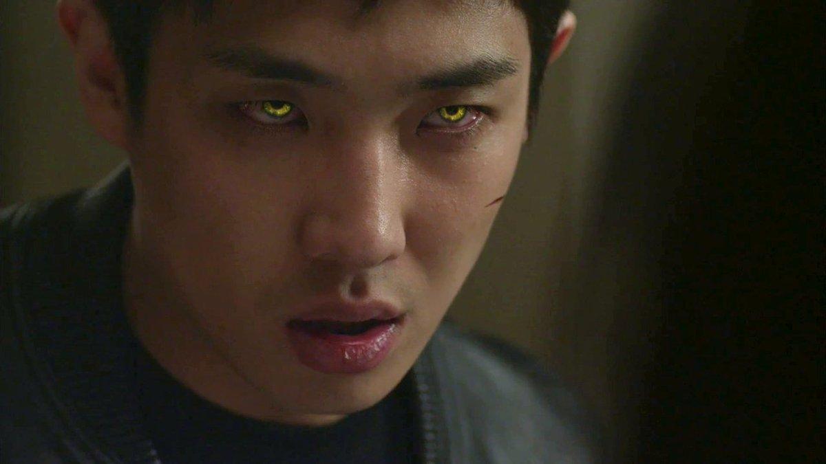 Vampire Detective Lee Joong