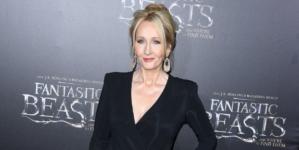 Nagini : J.K Rowling remet une fan à sa place après une réflexion raciste