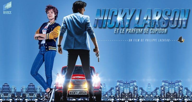 Nicky Larson par Phillippe Lacheau, fiasco en vue ?