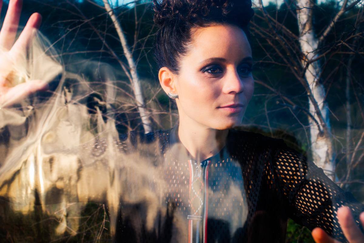 Anne Paceo, nouvel album Bright Shadows