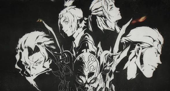 Critique «Vanishing Line Garo» (Wakanim) : Un troisième anime qui redore la licence !