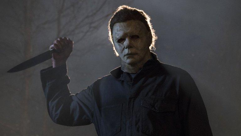 Le nouveau «Halloween» : meilleur démarrage de la franchise