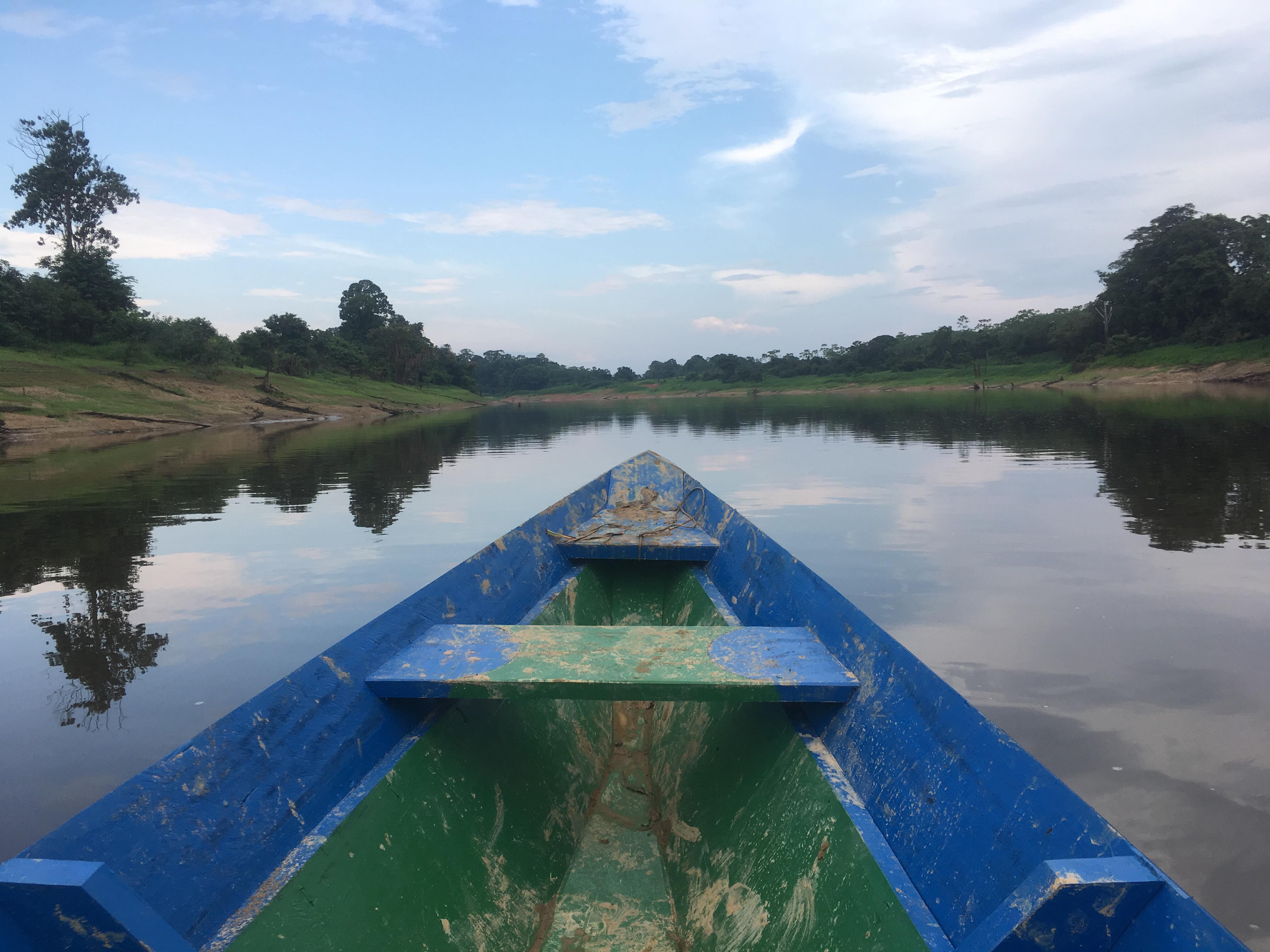Les incontournables d'Amazonie