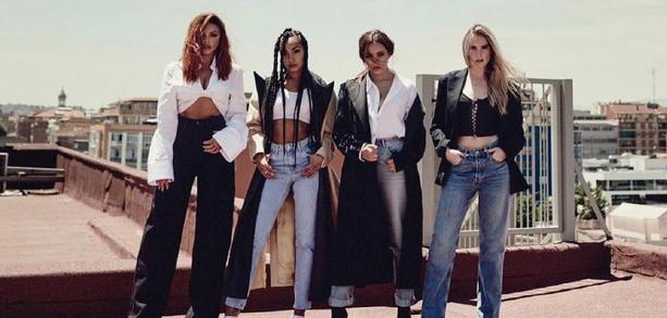 [Review] LM5 : le nouvel album de Little Mix