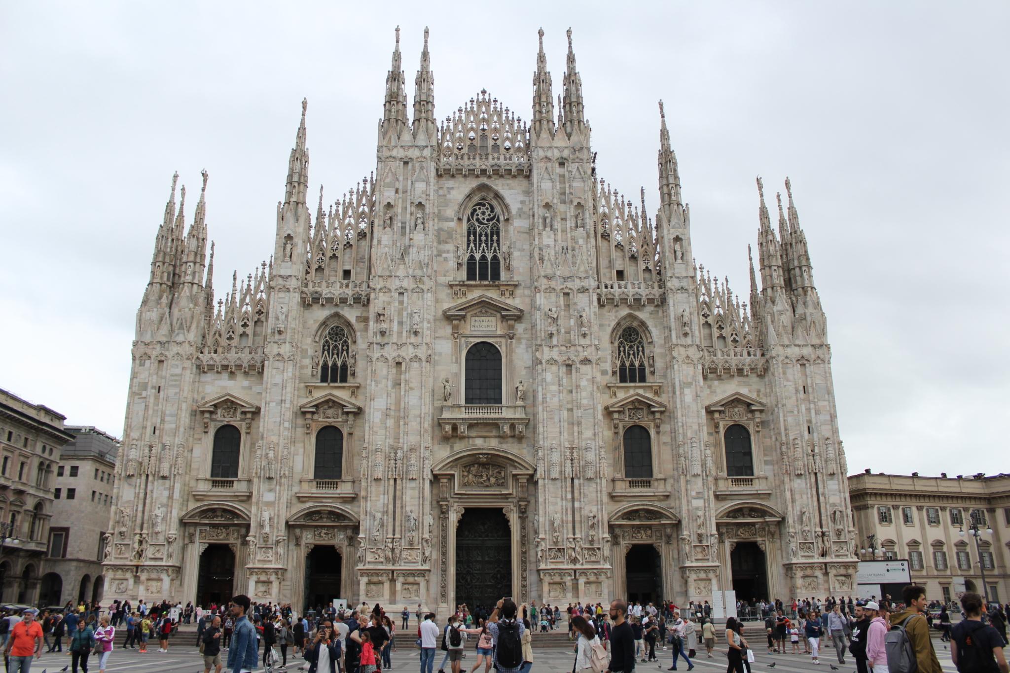 milan, italie, duomo, aventure, travel, voyage