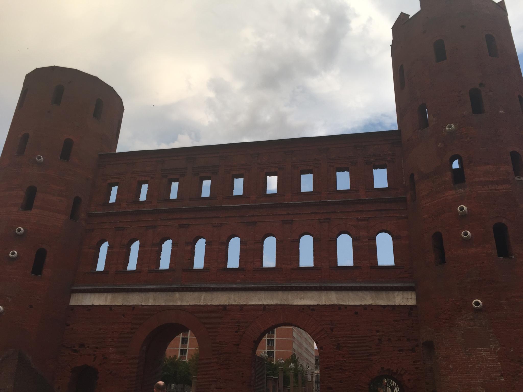Road Trip en Italie : c'est parti pour 443 km d'aventures!