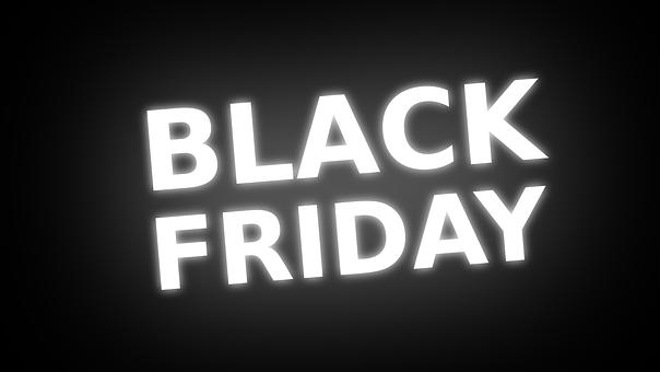Où trouver les meilleures offres durant le «BLACK FRIDAY» 2018 !