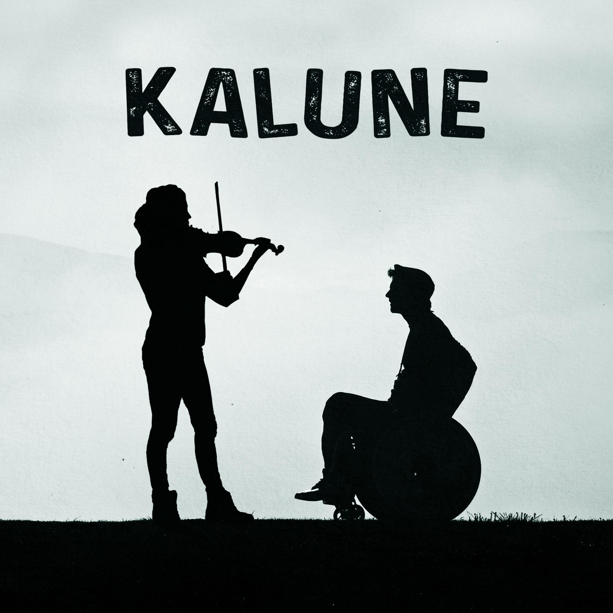 Kalune - son Ep