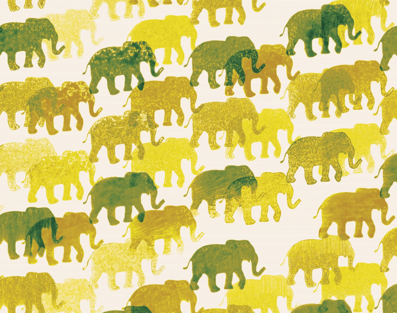 Vaikom Muhammad Basheer - Grand-père avait un éléphant