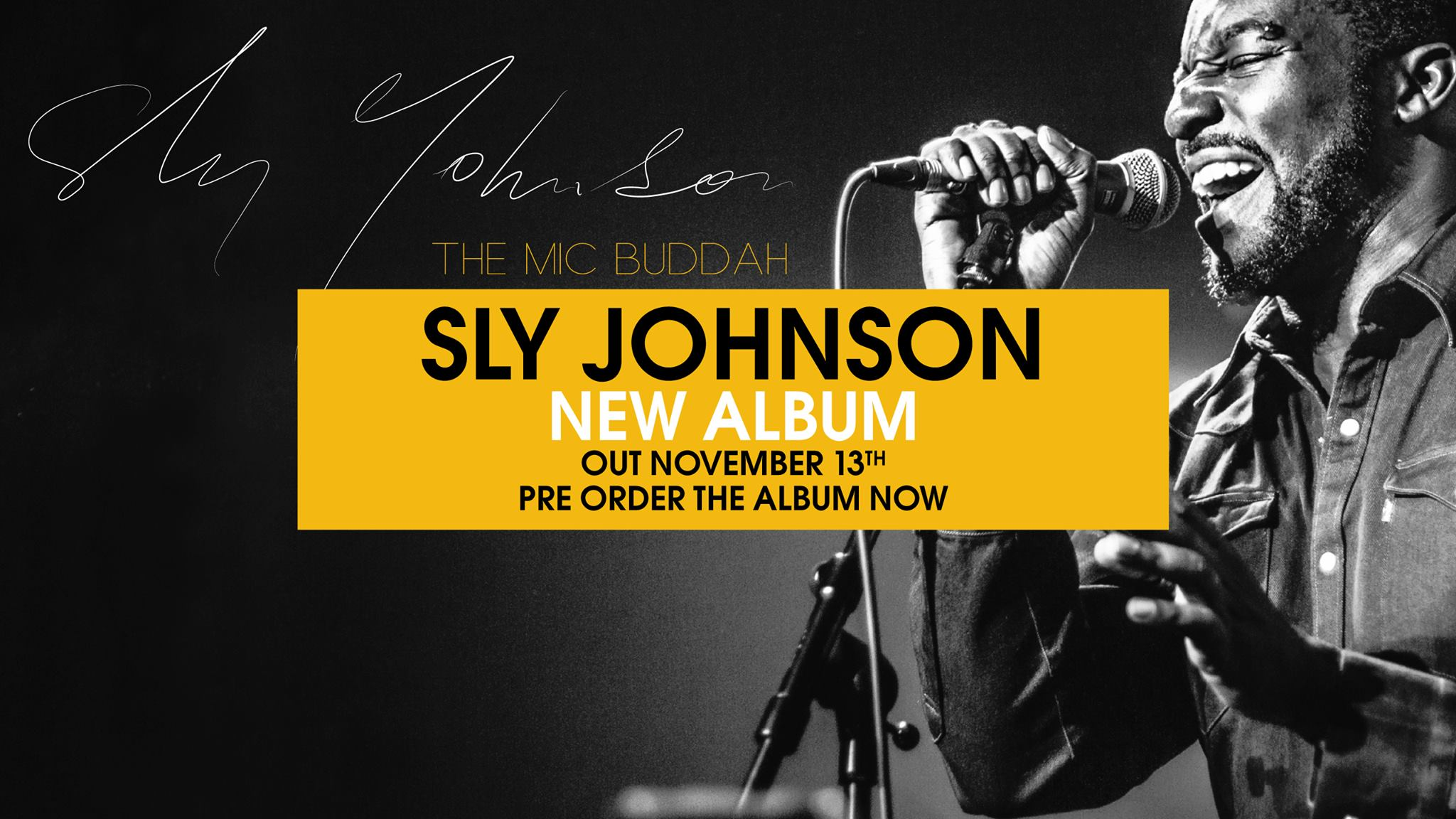 sly johnson