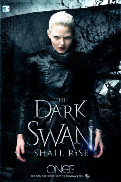Dark Swan, Once upon a time saison 5