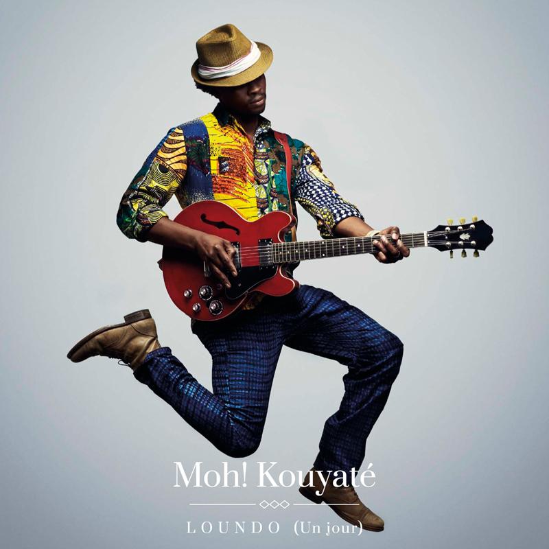 Moh-Kouyate, loundo