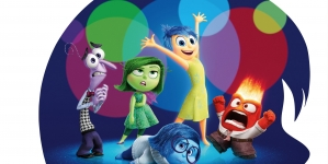 Vice-Versa: Oscar 2016 du meilleur film d'animation