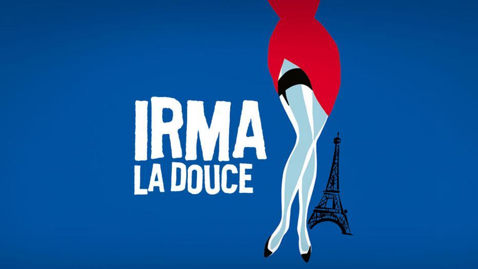 Irma la douce - Affiche