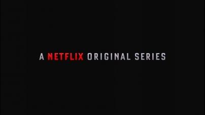 Les sorties séries Netflix France du mois de décembre 2017