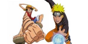 One Piece vs Naruto : utilisation des pouvoirs