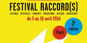 Le festival qui met tout le monde Raccord(s)
