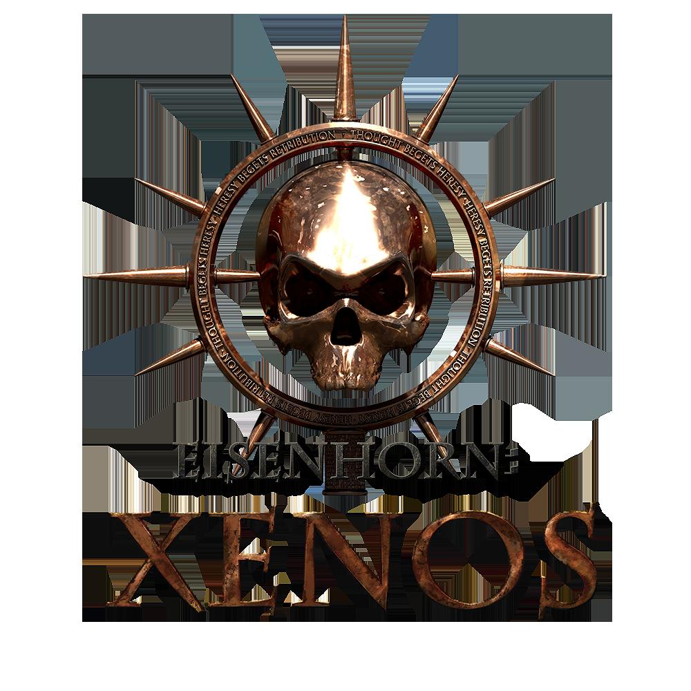 eisenhorn : xenos