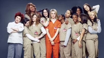 Notre avis sur le DVD des saison 1 à 4 de Orange is the new Black !