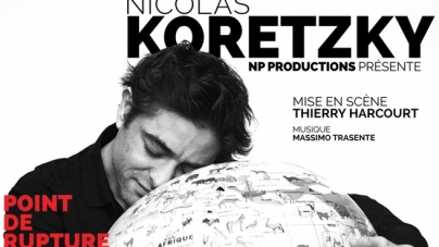 [Critique] Point de Rupture avec Nicolas Koretzky