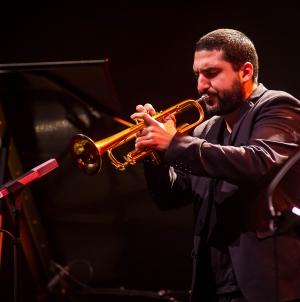 Ibrahim Maalouf en rassembleur avec Levantine Symphony N°1