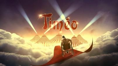 Timéo au Casino de Paris