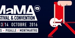 Le MaMa Festival 2016 : infos et programmation